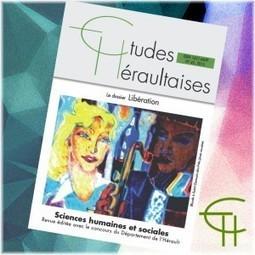 Revue Etudes Héraultaises 2015 n° 45 (Version papier) - paru sur Etudes Héraultaises   Nos Racines   Scoop.it