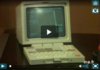 Le Minitel, un an de sursis : retour sur les 30 ans d'un terminal 100% français | Le blog de la formation informatique | Veille Informatique par ORSYS | Scoop.it