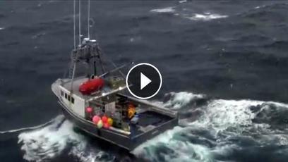 Nova Scotia lobster boat returns to port after problems at sea | Nova Scotia Fishing | Scoop.it