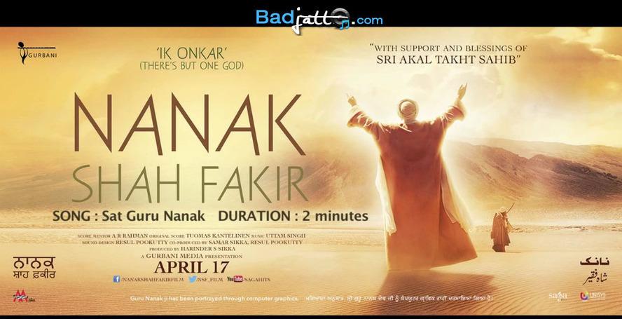 Nanak Shah Fakir Full Movie Hd 55golkes