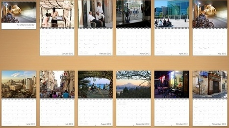 Six Urbanist Themes for 2012 | green streets | Scoop.it