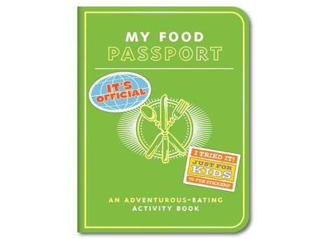 My Food Passport | Leezard | Scoop.it