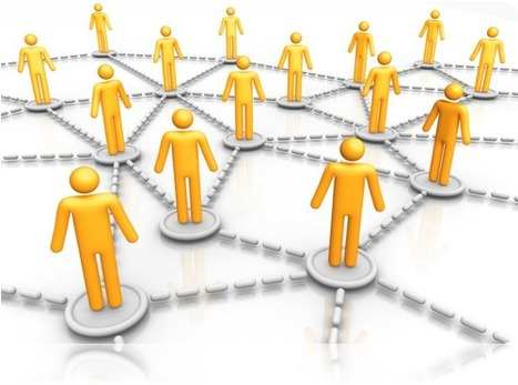 User Activity: A Comparison of Social Networking Sites| The Committed Sardine | Empowered eLearning communities | Scoop.it