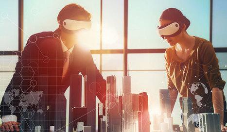 Découvrez à quoi ressemblera le travail en 2030 - Mode(s) d'emploi | RH EMERAUDE | Scoop.it