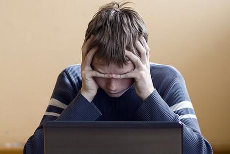 'Hidden' disease that may help explain suicide rate among men | ApocalypseSurvival | Scoop.it