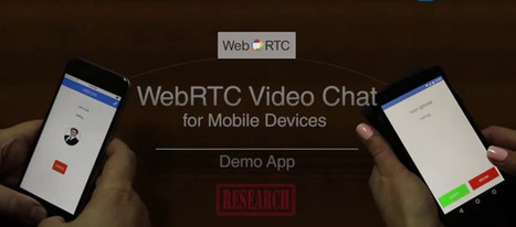 How to Use WebRTC SDK in Native Android App? -