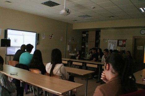 North Korea Presentation at The International School of Latvia | >-College Arrow-> | Scoop.it