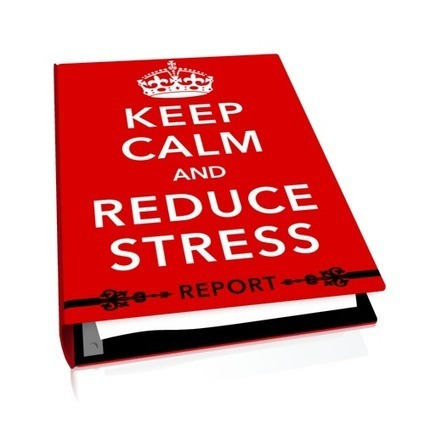 Keep Calm and Reduce Stress | Branding | Scoop.it