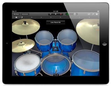 Fare musica con iPhone, iPod touch e iPad: ecco gli accessori giusti   Society in pictures   Scoop.it