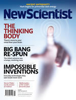 In praise of stem-cell simplicity - opinion - 17 October 2011 - New Scientist | Modern Atheism | Scoop.it