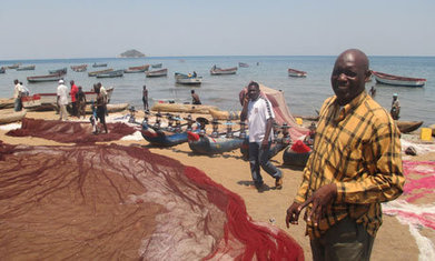 Rapid drop in Lake Malawi's water levels drives down fish stocks | Climate Smart Agriculture | Scoop.it