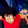 Anime & Manga Inspired Art