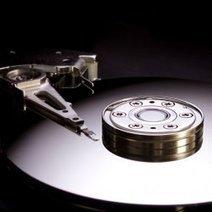 La Question Technique : comment a évolué le disque dur ? | Seniors | Scoop.it