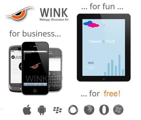 Top 5 HTML5 Frameworks' for Mobile Web Apps | Desarrollo de Aplicaciones para Dispositivos Móviles | Scoop.it