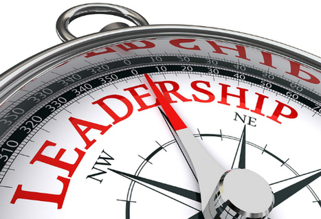 Your Thought Leadership is the Compass of your Leadership   S'emplir du monde...   Scoop.it