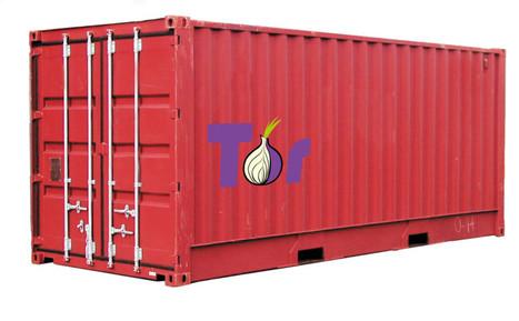 Running a Tor Hidden Service Using Docker | Jas