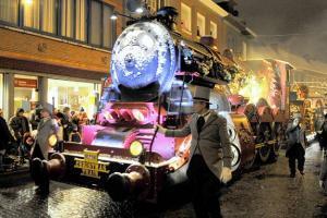Mouscron se prépare à accueillir la parade RTL de Noël   Jù'scoop iT   Scoop.it