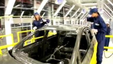 Ford opens new $450 million plant in Thailand | Thailand Business News | Scoop.it