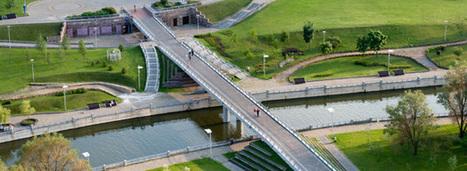 Le paysage, inscrit au cœur de la transition écologique ? | l'écologie en milieu urbain | Scoop.it