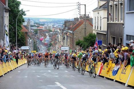 Boulonnais : plusieurs hôtels vont héberger des coureurs du Tour de France | Tourisme Boulogne-sur-Mer | Scoop.it
