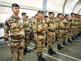 Syrie : 3 députés des Français de l'étranger opposés à des frappes militaires | Français à l'étranger : des élus, un ministère | Scoop.it