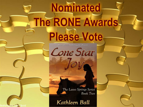Help!! I've been Nominated  RT | Press, books, interviews | Scoop.it
