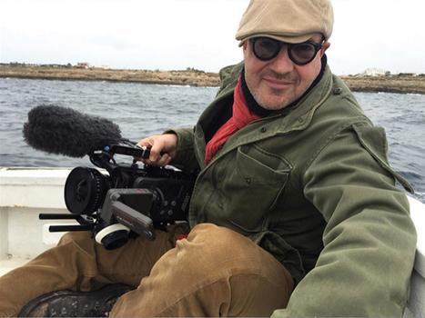 ZOOM sur... Gianfranco Rosi - film-documentaire.fr | Web et Documentaire | Scoop.it