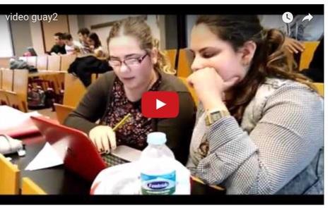 Un nuevo modelo de docencia en la Universidad: necesidad y realidad | eLearning challenges in higher education | Scoop.it