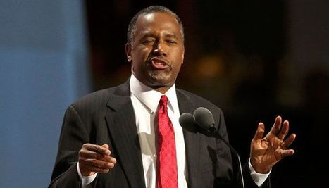 Ben Carson connects Clinton to Satan in convention address | Satanism | Scoop.it