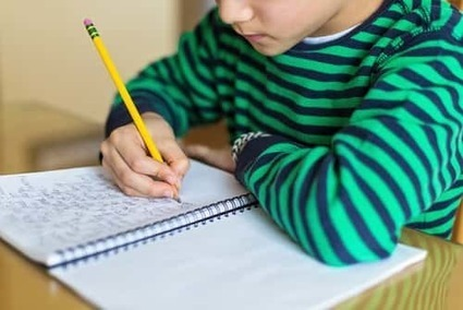 Cursive in the Classroom: What Else is Becoming Obsolete? | Edtech PK-12 | Scoop.it