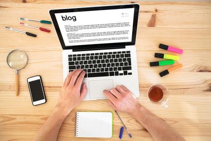 Manque d'inspiration ? Cinq astuces pour trouver une idée d'article de blog ! | Webmarketing, Référencement & Réseaux Sociaux | Scoop.it