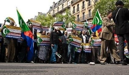 La Diaspora veut être vue et entendue au bled ! - Le blog de Aimons ... | Et les autres, ils font comment ? #expats  #elections | Scoop.it