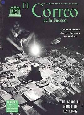 Libro y derecho de autor | Organización de las Naciones Unidas para la Educación, la Ciencia y la Cultura | CulturaDigital | Scoop.it
