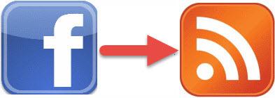 4 outils pour créer des flux RSS à partir de pages Facebook | Outils et  innovations pour mieux trouver, gérer et diffuser l'information | Scoop.it