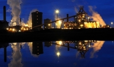 Confirmation that UK Government could have saved Steelworks | Trade unions and social activism | Scoop.it