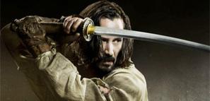 47 RONIN (2013) Movie Trailer: Keanu Reeves is 1 of 47 Ronin Warriors | Movie Trailer | Scoop.it