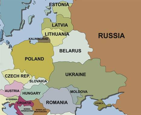 Viewing the Ukraine Crisis From Russia's Perspective » | Global Leaders | Scoop.it