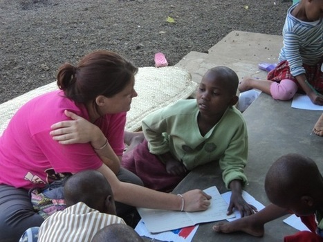 "Kristin Volunteer Abroad in Arusha, Tanzania | Volunteers Abroad Reviews and Feedbacks | ""#Volunteer Abroad Information: Volunteering, Airlines, Countries, Pictures, Cultures"" 