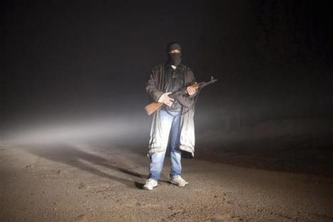 Inside the Free Syrian Army   Photojournalism - Articles and videos   Scoop.it