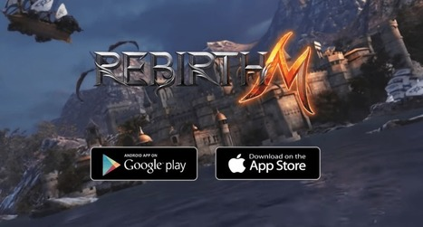 RebirthM for Android/iOS - APK Download (Englis