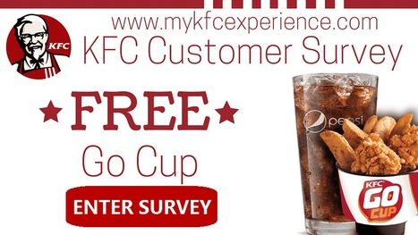 Kfc customer survey