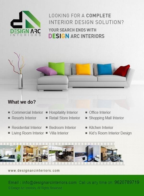 Best Interior Designers Bangalore Top Interio