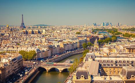 Paris en passe de devenir la capitale européenne des start-up devant Londres | Toulouse networks | Scoop.it