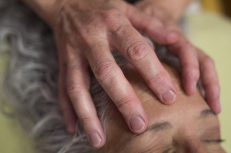Could craniosacral therapy be a key to migraine treatment? - C-VILLE Weekly   Massage Therapy   Scoop.it