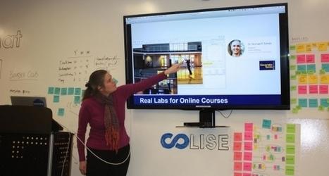 Mooc : Coursera à la croisée des chemins | Elearning, pédagogie, technologie et numérique... | Scoop.it