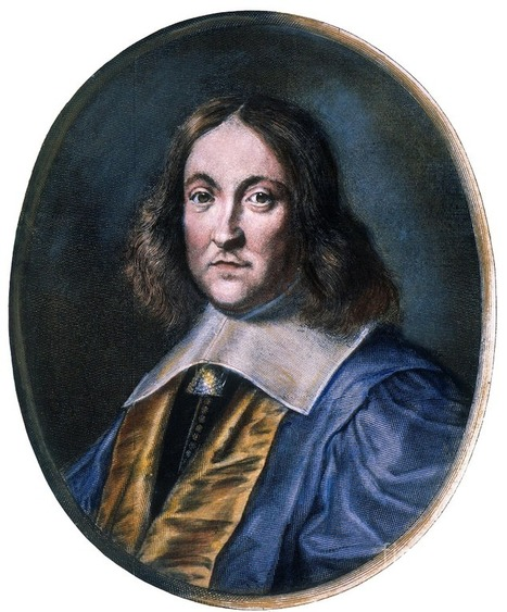 Fermat's Library | Home | The World of Open | Scoop.it