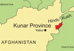 Two suicide bombers arrested in Kunar province | United States & Pakistan. An Undeclared War | Scoop.it