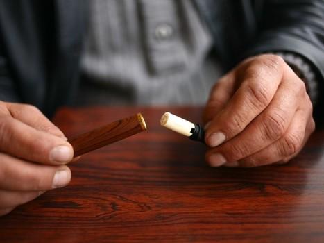 Pourquoi la cigarette électronique pose problème | 21st Century Innovative Technologies and Developments as also discoveries, curiosity ( insolite)... | Scoop.it
