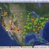Effects of Fukushima on the West Coast
