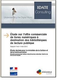 Estudio de la oferta comercial de libros electrónicos en bibliotecas | Universo Abierto | Libros electrónicos | Scoop.it